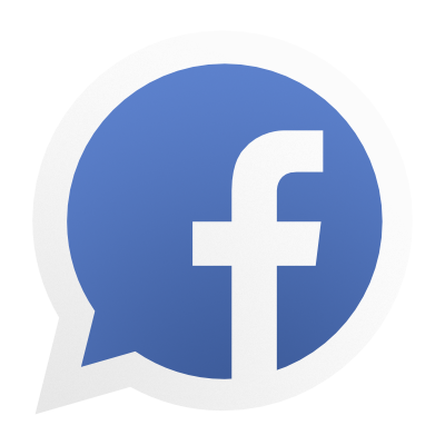 Facebbok icon by Quinky form Freepik